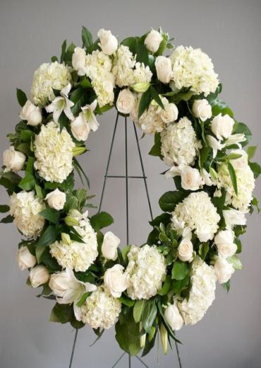 Thornhill Florist Sympathy Funeral Flowers
