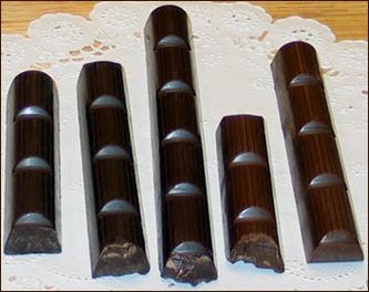 Hachez chocolate