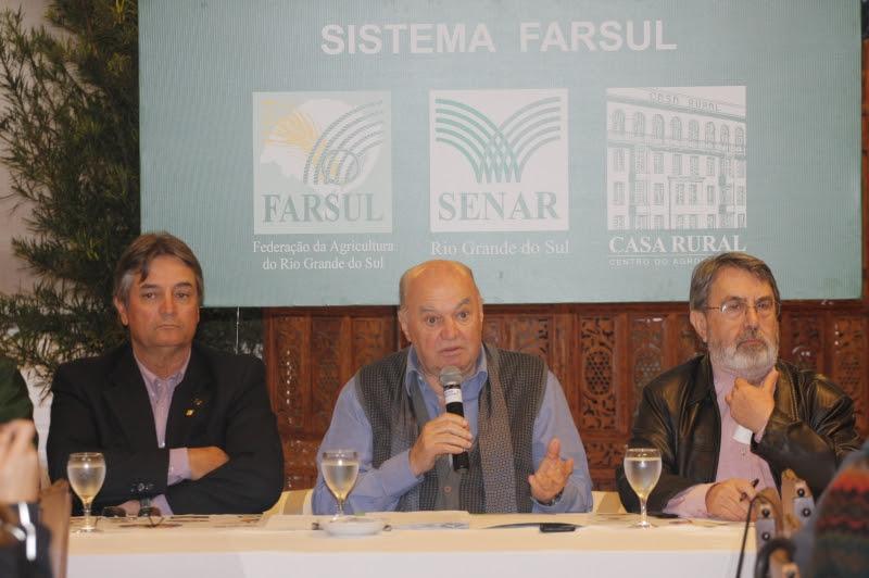 Dirigentes da Farsul apontam queda em vendas de animais, e associam com resultado em cavalos
