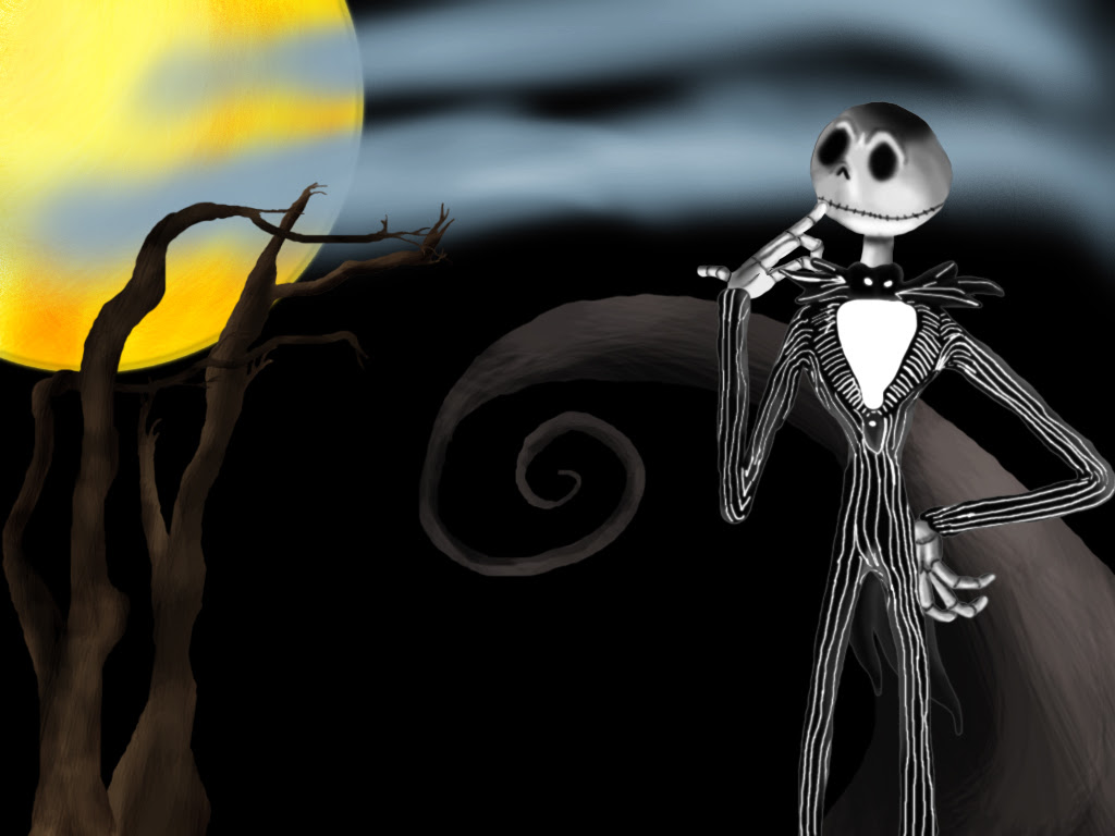 Jack Skellington Jack Skellington Wallpaper 39177459 Fanpop