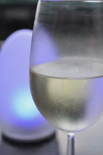 my fave white wine