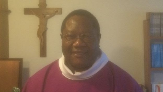 Father Anthony Nnamah