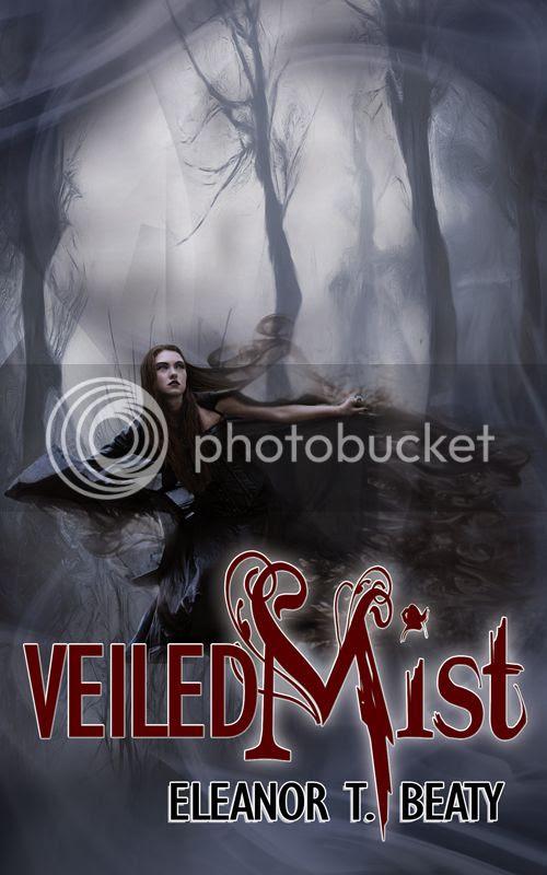 Veiled Mist cover