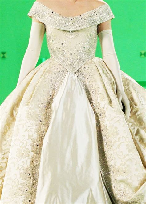 Regina's Wedding Dress, Once Upon a Time   *~ Fairytales