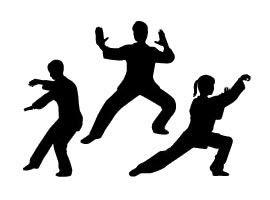 若者に殴られた老人太極拳を習得して8年後に復讐 ガールズ