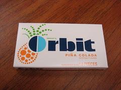 Orbit Pina Colada