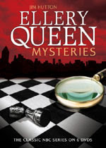 Ellery Queen: The Complete Series, a Mystery TV Series
