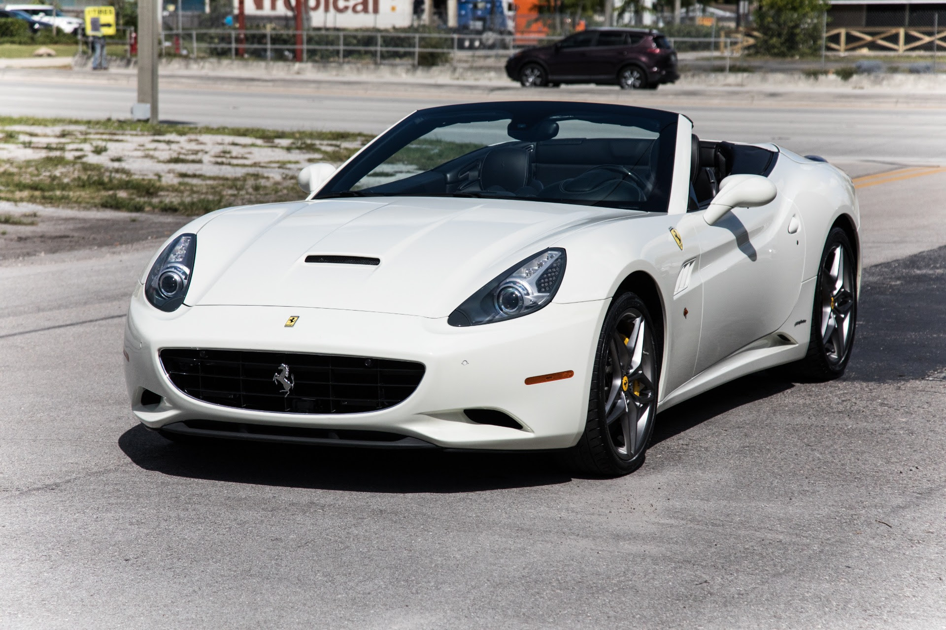 Used 2013 Ferrari California For Sale ($94,900) | Marino ...