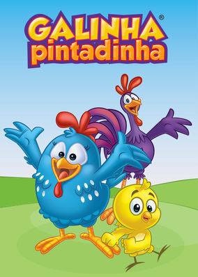 Lottie Dottie Chicken - Season 1ª temporada