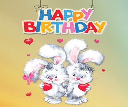 Best Happy Birthday Wishes for Twins   Occasions Messages