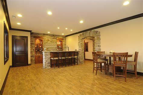 basement remodel ideas  abundant space   lifestyle