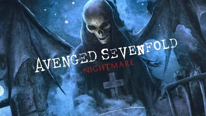 Avenged Sevenfold - So Far Away Lyrics and Download mp3