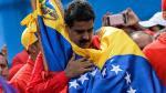 Estados Unidos sanciona a Nicolás Maduro por realizar Asamblea Constituyente. (EFE)