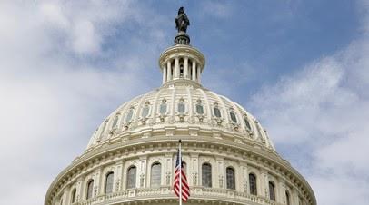 Посол России призвал конгресс США отказаться от антироссийских подходов