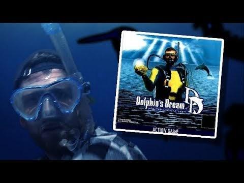 Diver's Dream + Parche de traducción: