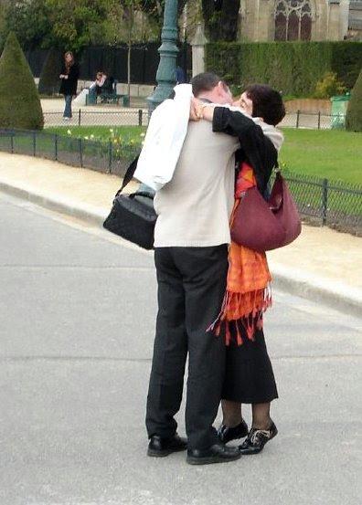 Amoureux à Paris cropped