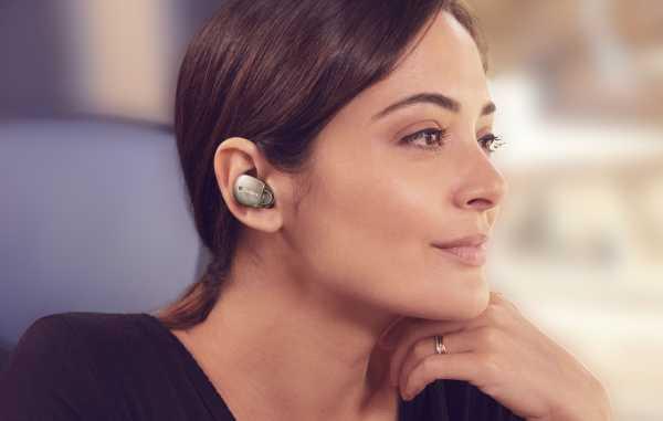 Sony renueva sus auriculares h.ear y de cancelación de ruido 1000X
