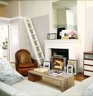 Apartment Picture: Small Space Apartment Living Room Decorating ...