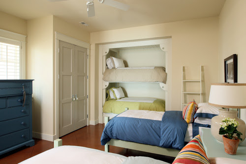 Bedroom Closet Ideas and Inspiration - Interior Design Photos | Live Love in the Home