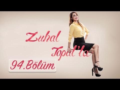 Zuhal Topal'la 2 Ocak 2017 HD Tek Parça İzle