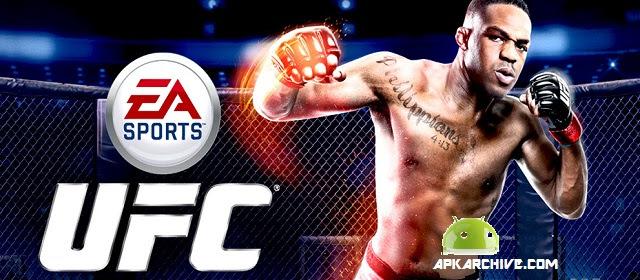 EA SPORTS™ UFC Apk