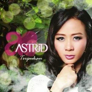 Lirik Lagu Astrid - Lembaran Baru