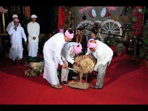 ?Vojem? in Roce Ceremony of Mangalore Catholic Wedding