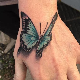 small hand tattoo ideas cute edgy cafemom