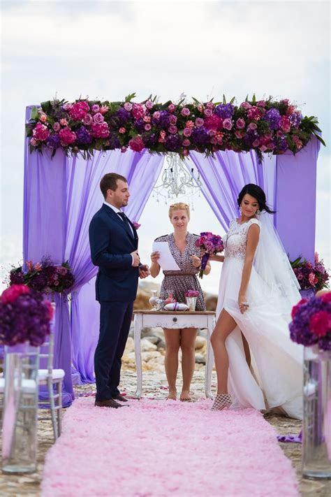 Stunning beautyfull wedding on the pier, Tracadero