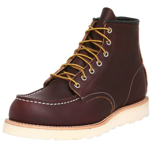 Red Wing Shoes Men's Classic Lifestyle Boot