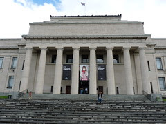 Auckland, museum