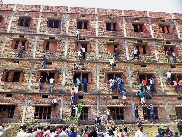 70 per cent students fail in class 12 Bihar board