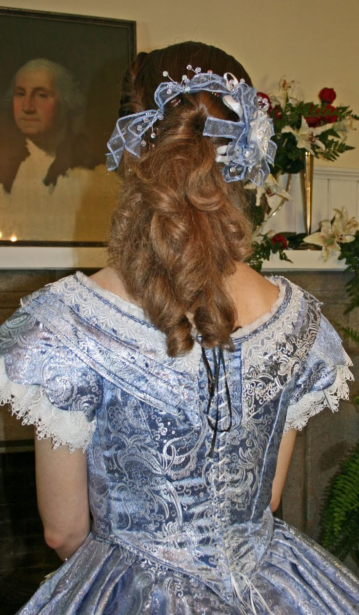 Best Picture Of Civil War Hairstyles Christopher Lawson Journal