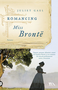 More about Romancing Miss Bronte