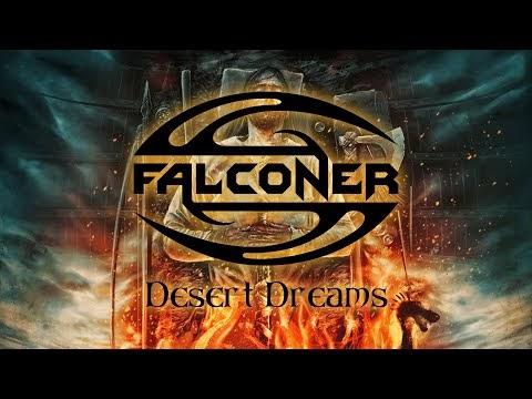 Falconer - Novo álbum e single revelados