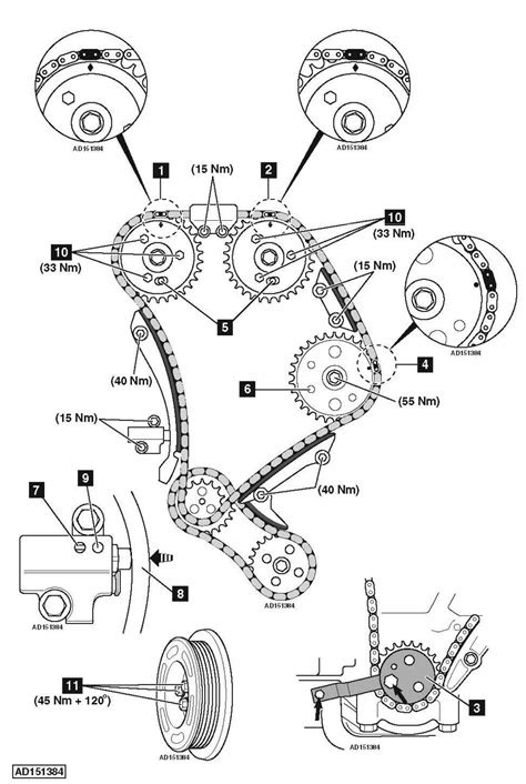 36 Chain Timing Belt, Honda Crv Timing Belt Or Chain 2017