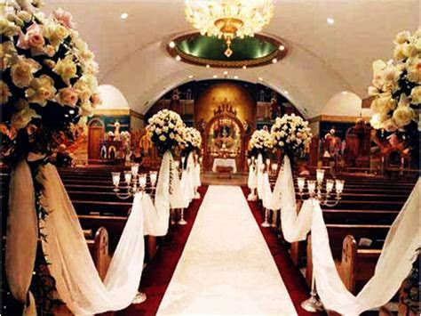 Church Wedding In The Philippines: How Much Will It Cost