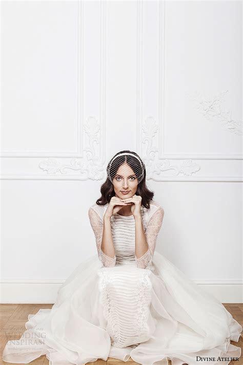 Divine Atelier 2016 Wedding Dresses   Wedding Inspirasi