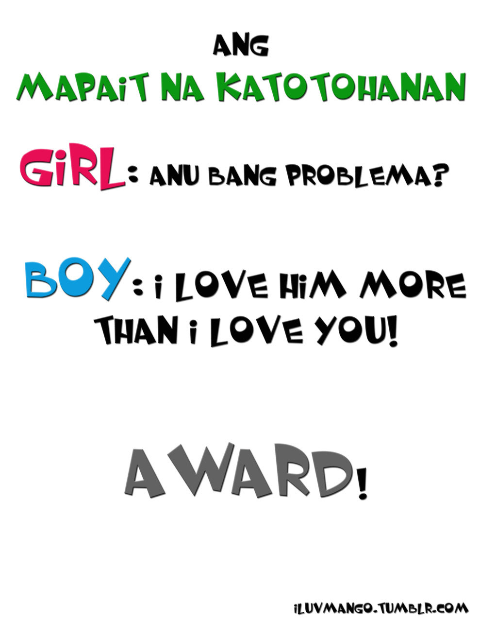 1000 images about Tagalog hugot on Pinterest ➤ Hugot Funny Love Quotes