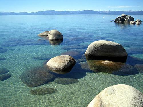 lake tahoe fall 2005