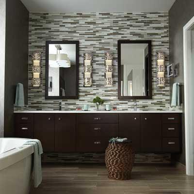 Bathroom Product Showcase: Featured Bath Lighting