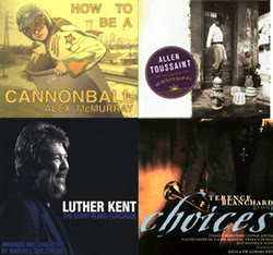 Best New Orleans CDs of 2009
