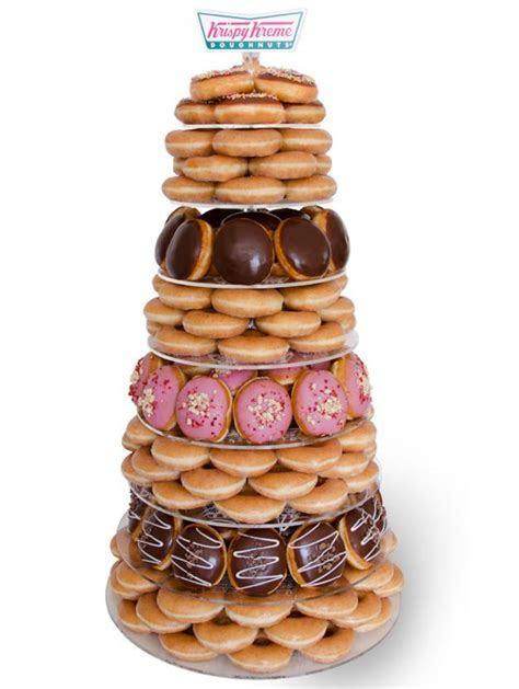Alternative wedding ideas: Who wants a wedding cake when