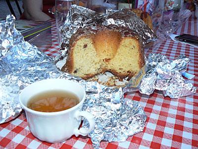 kouglof et thé à la menthe.jpg