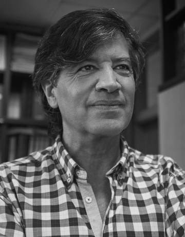 Carlos López Otín.
