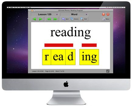Ultimate Phonics Reading Program {Spencer Learning}