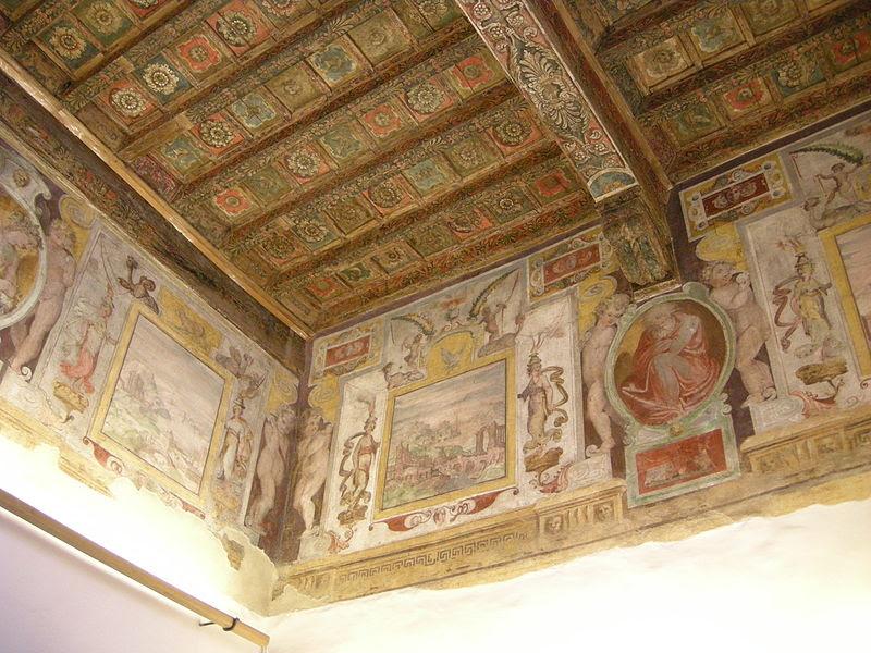 Palazzo altemps, affreschi 15.JPG