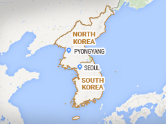 North Korea To Liquidate South Korean Assets, Fires Missiles Into Sea