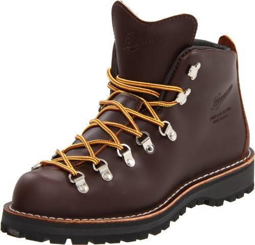 Danner Men's Mountain Light Boot,Brown,7 2E US