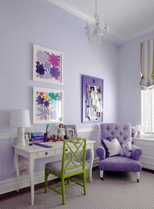 Elegant Modern Contemporary Urban Purple Interior Design Home Decor Ideas Inspiration Tips and Tricks